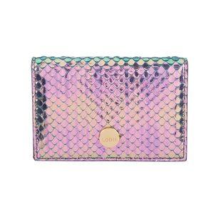 ✨🆕✨ LODIS Stella mermaid mirror RFID wallet